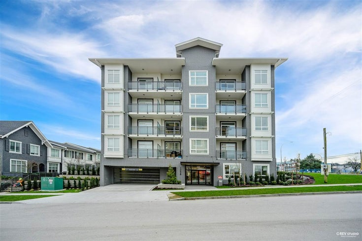 314 13628 81A AVENUE - Bear Creek Green Timbers Apartment/Condo for sale, 2 Bedrooms (R2530267)