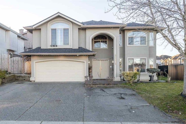 31665 RIDGEVIEW DRIVE - Abbotsford West House/Single Family for sale, 7 Bedrooms (R2530314)