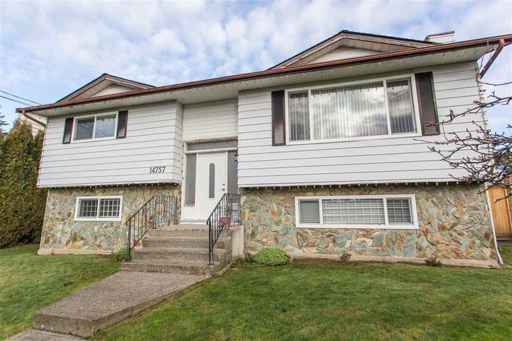 14757 88 AVENUE - Bear Creek Green Timbers House/Single Family for sale, 4 Bedrooms (R2530323)