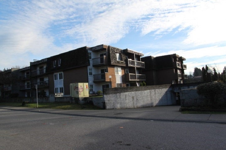 207 33870 FERN STREET - Central Abbotsford Apartment/Condo for sale, 2 Bedrooms (R2530324)