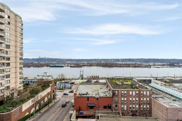 605 410 CARNARVON STREET - Downtown NW Apartment/Condo for sale, 2 Bedrooms (R2530327)