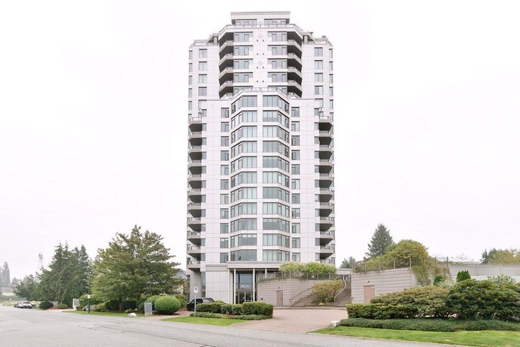 802 13880 101 AVENUE - Whalley Apartment/Condo for sale, 2 Bedrooms (R2530348)