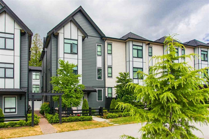 26 2427 164 STREET - Grandview Surrey Townhouse for sale, 4 Bedrooms (R2530372)