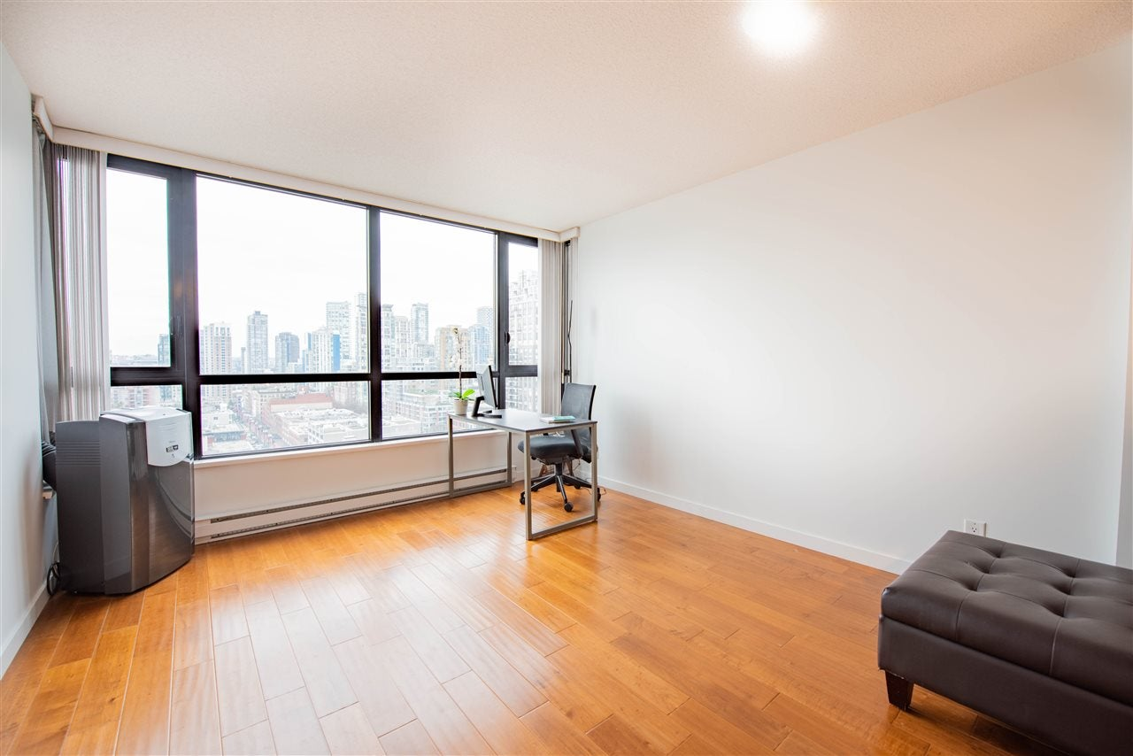 1809 977 MAINLAND STREET - Yaletown Apartment/Condo for sale, 1 Bedroom (R2530398) - #1