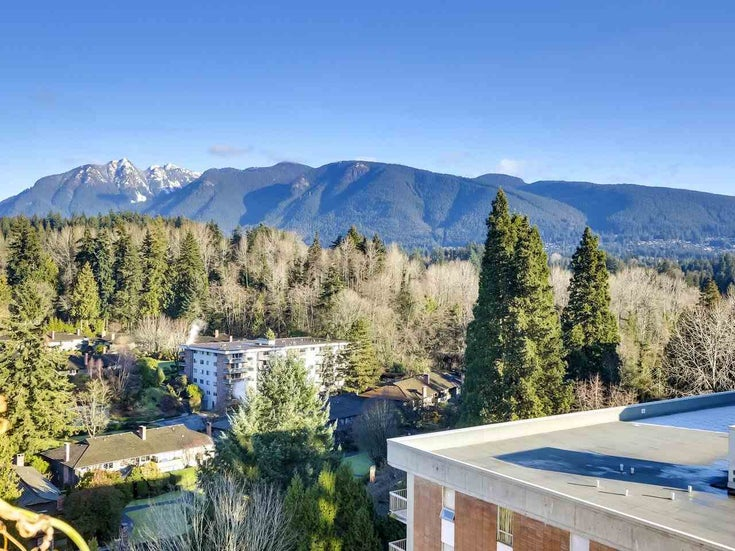 1707 2016 FULLERTON AVENUE - Pemberton NV Apartment/Condo for sale, 1 Bedroom (R2530404)