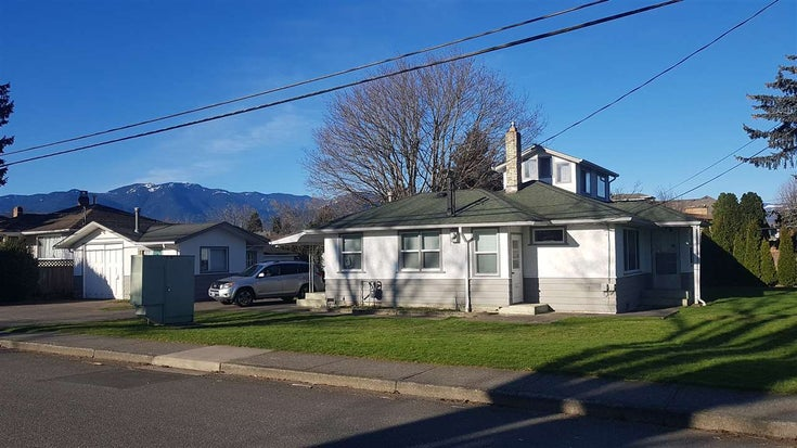 9385 BROADWAY STREET - Chilliwack E Young-Yale House/Single Family for sale, 2 Bedrooms (R2530406)
