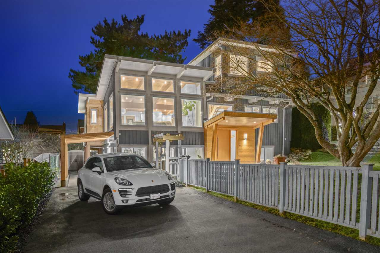1071 KENT STREET - White Rock House/Single Family for sale, 5 Bedrooms (R2530418)