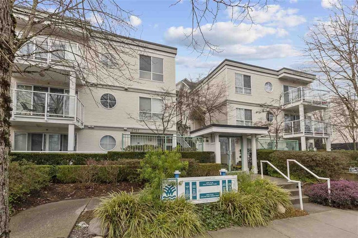 61 2727 E KENT AVENUE NORTH WAY - South Marine Townhouse for sale, 2 Bedrooms (R2530435)