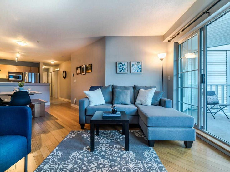 204 137 E 1ST STREET - Lower Lonsdale Apartment/Condo for sale, 1 Bedroom (R2530458)