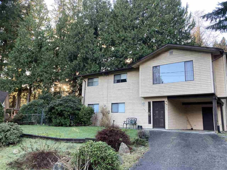 1453 DAVIDSON ROAD - Gibsons & Area House/Single Family for sale, 4 Bedrooms (R2530486)
