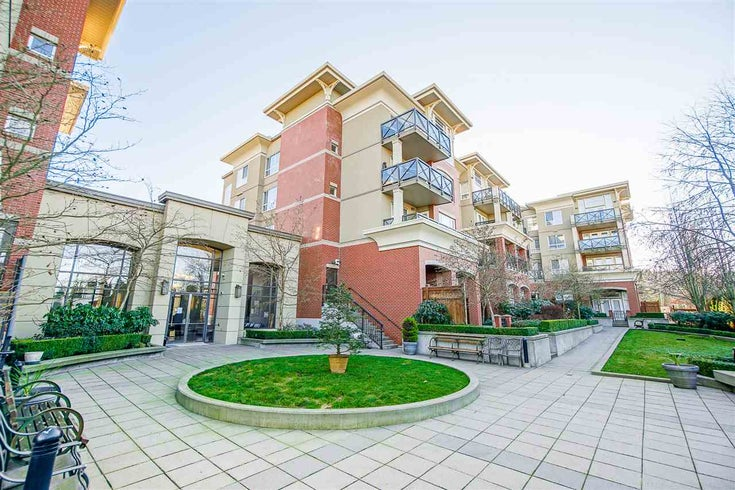 225 2970 KING GEORGE BOULEVARD - King George Corridor Apartment/Condo for sale, 2 Bedrooms (R2530500)