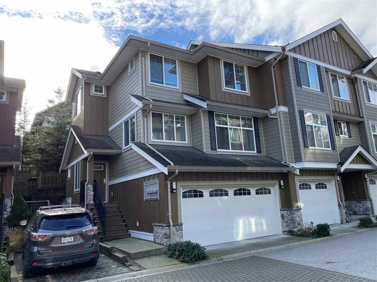 19 3009 156 STREET - Grandview Surrey Townhouse for sale, 4 Bedrooms (R2530520)
