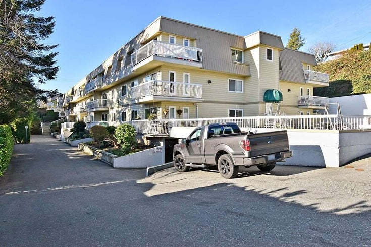 111 7436 STAVE LAKE STREET - Mission BC Apartment/Condo for sale, 2 Bedrooms (R2530522)