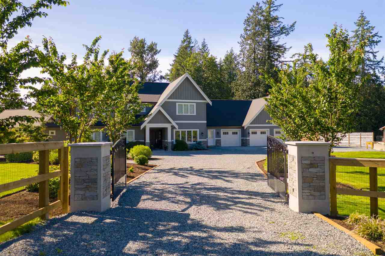 20053 FERNRIDGE CRESCENT - Brookswood Langley House with Acreage for sale, 8 Bedrooms (R2530533) - #1