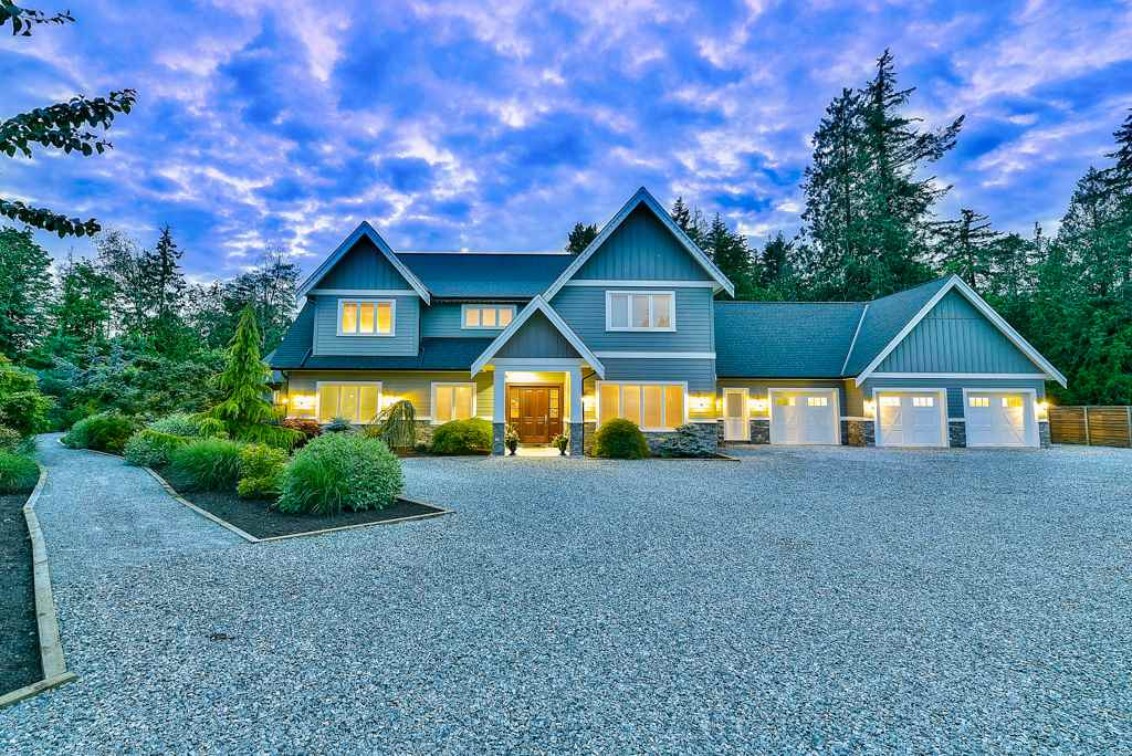 20053 FERNRIDGE CRESCENT - Brookswood Langley House with Acreage for sale, 8 Bedrooms (R2530533) - #2