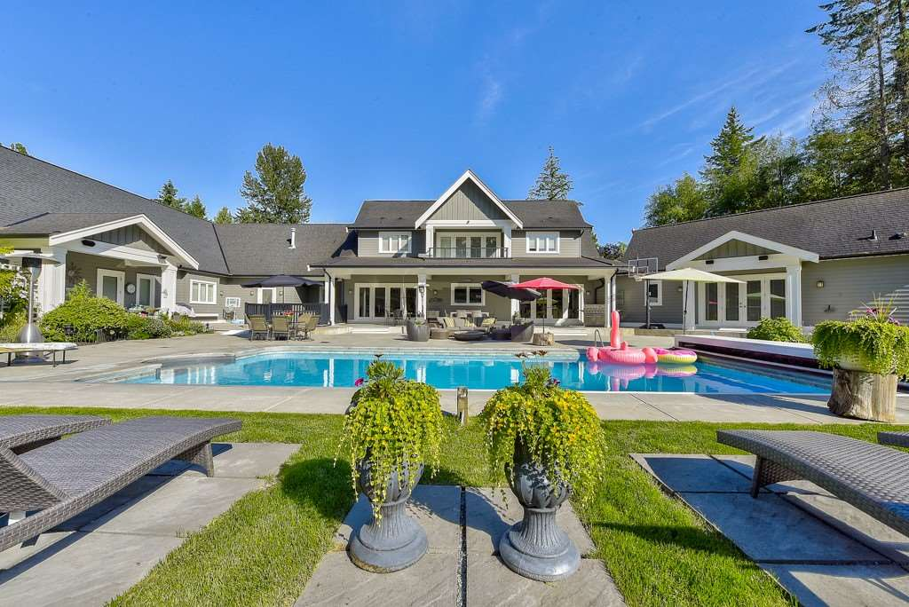 20053 FERNRIDGE CRESCENT - Brookswood Langley House with Acreage for sale, 8 Bedrooms (R2530533) - #5