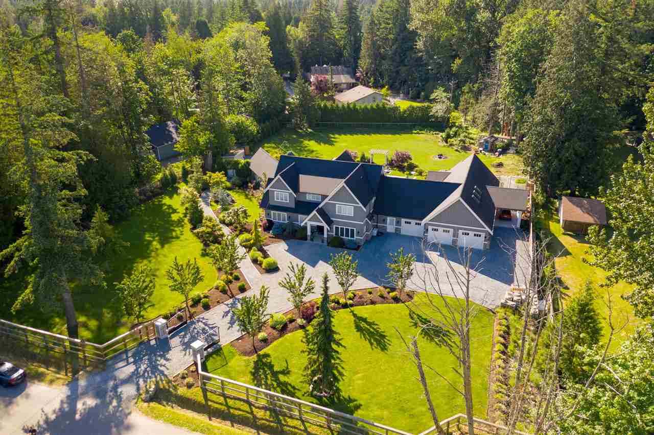 20053 FERNRIDGE CRESCENT - Brookswood Langley House with Acreage for sale, 8 Bedrooms (R2530533) - #9