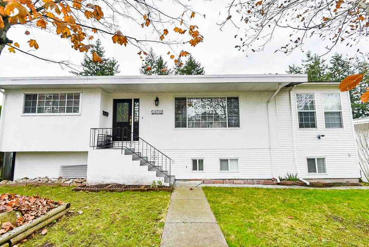 13123 64 AVENUE - West Newton House/Single Family for sale, 5 Bedrooms (R2530546)