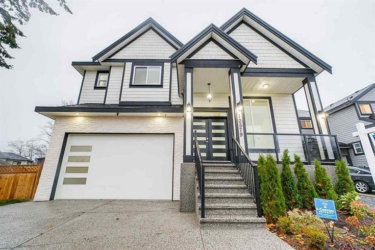 10579 159B STREET - Fraser Heights House/Single Family for sale, 6 Bedrooms (R2530561)