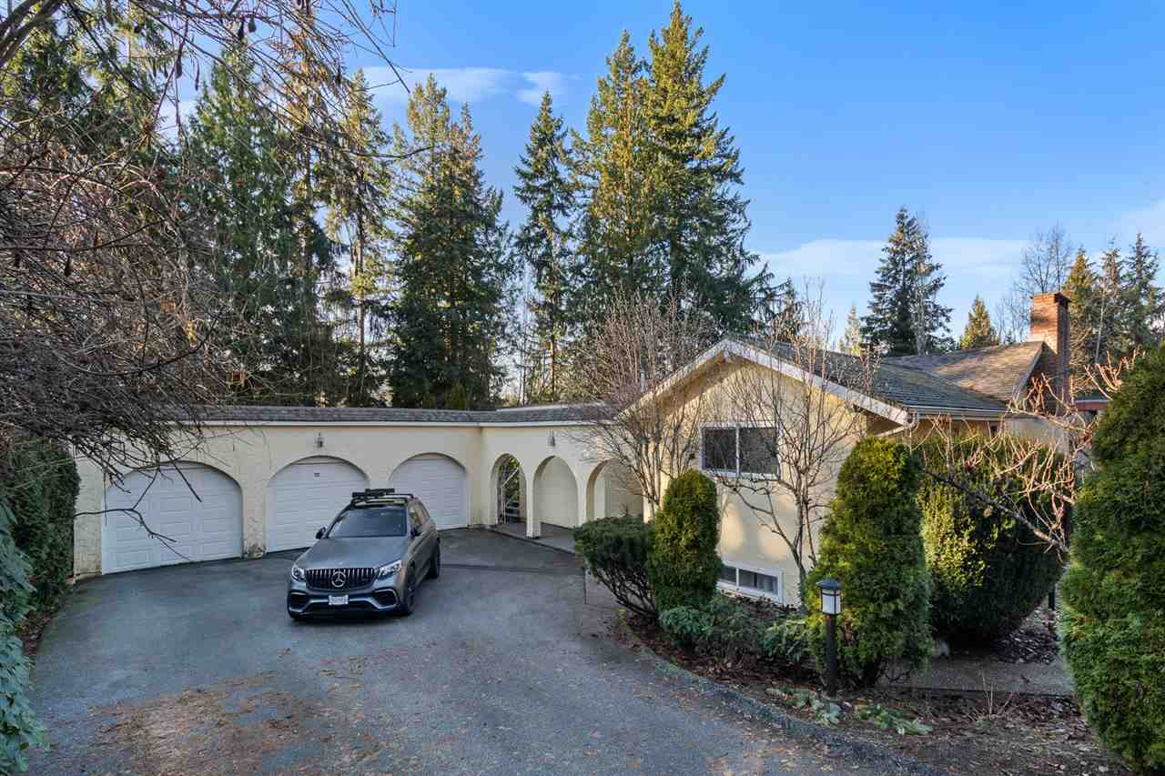 992 KINSAC STREET - Coquitlam West House/Single Family for sale, 5 Bedrooms (R2530580)