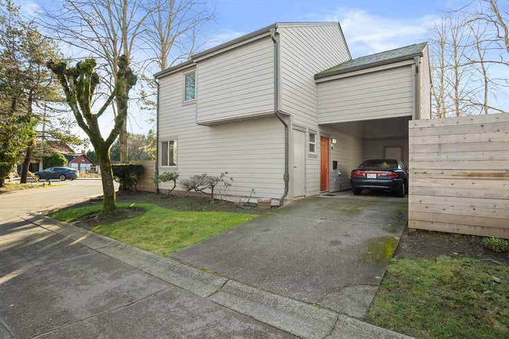 48 6871 FRANCIS ROAD - Woodwards Townhouse for sale, 3 Bedrooms (R2530585)