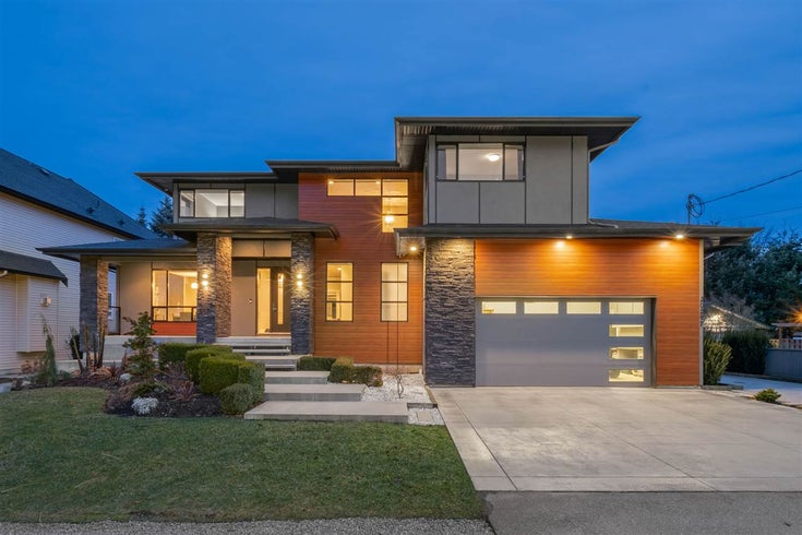 20297 CHATWIN AVENUE - Northwest Maple Ridge House/Single Family for sale, 6 Bedrooms (R2530586)
