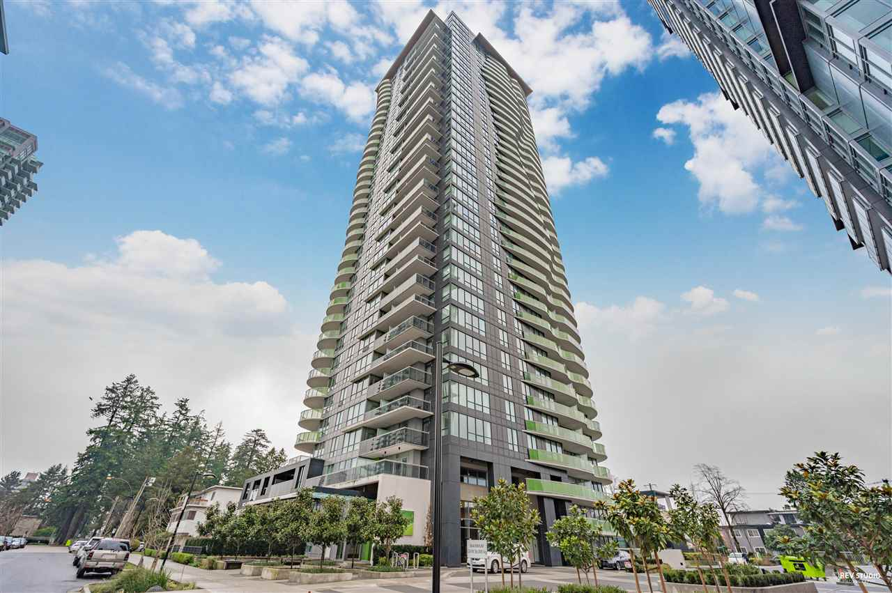 1502 6638 DUNBLANE AVENUE - Metrotown Apartment/Condo for sale, 2 Bedrooms (R2530593)