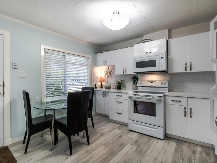 12 21555 DEWDNEY TRUNK ROAD - West Central Townhouse for sale, 1 Bedroom (R2530598)