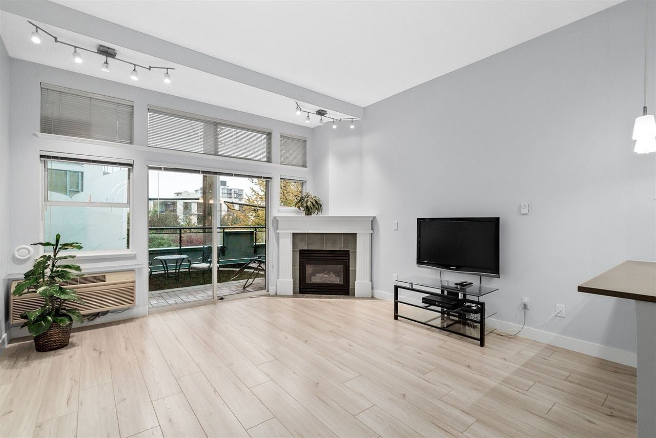 108 131 W 3RD STREET - Lower Lonsdale Apartment/Condo for sale(R2530620) - #10