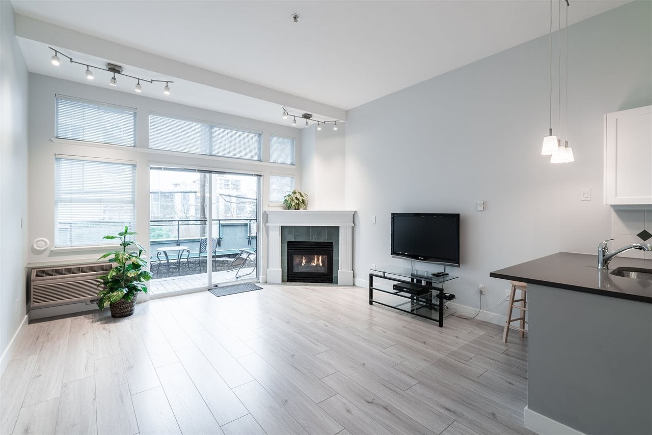 108 131 W 3RD STREET - Lower Lonsdale Apartment/Condo for sale(R2530620) - #21