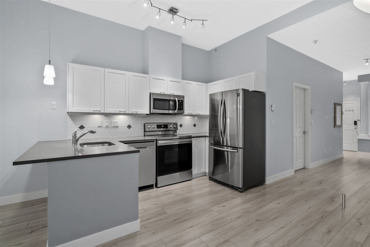 108 131 W 3RD STREET - Lower Lonsdale Apartment/Condo for sale(R2530620) - #3