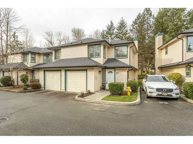 29 21960 RIVER ROAD - West Central Townhouse for sale, 3 Bedrooms (R2530637)
