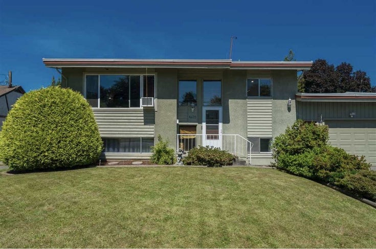 46135 BROOKS AVENUE - Chilliwack E Young-Yale House/Single Family for sale, 4 Bedrooms (R2530646)