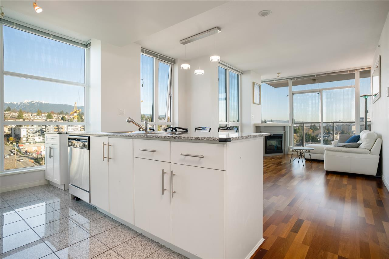 1601 188 E ESPLANADE STREET - Lower Lonsdale Apartment/Condo for sale, 2 Bedrooms (R2530665)