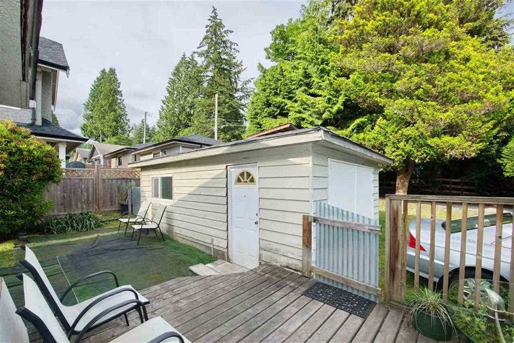356 W 23RD STREET - Central Lonsdale House/Single Family for sale, 3 Bedrooms (R2530666) - #21