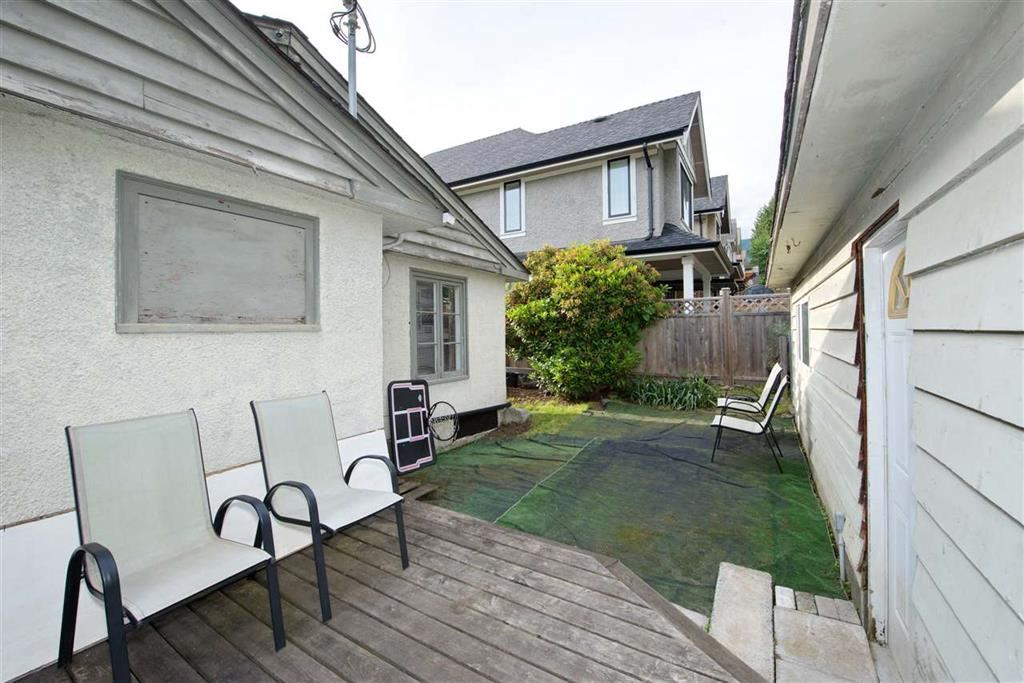 356 W 23RD STREET - Central Lonsdale House/Single Family for sale, 3 Bedrooms (R2530666) - #22