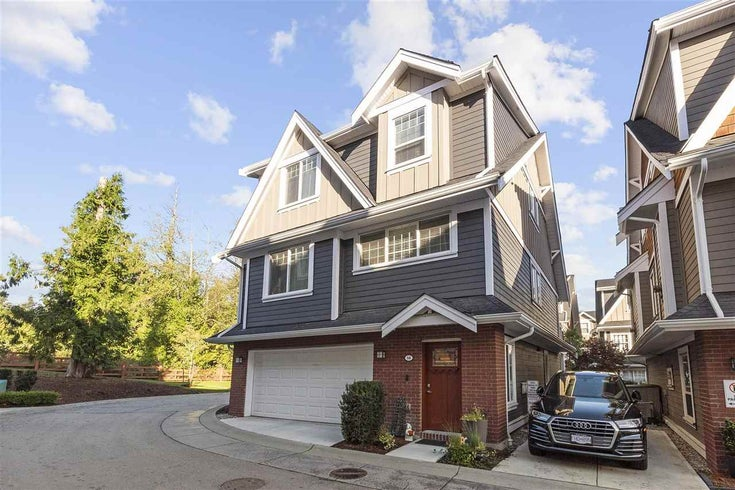 58 15988 32 AVENUE - Grandview Surrey Townhouse for sale, 5 Bedrooms (R2530667)