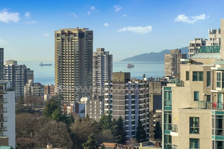 1503 1288 ALBERNI STREET - West End VW Apartment/Condo for sale, 2 Bedrooms (R2530693)