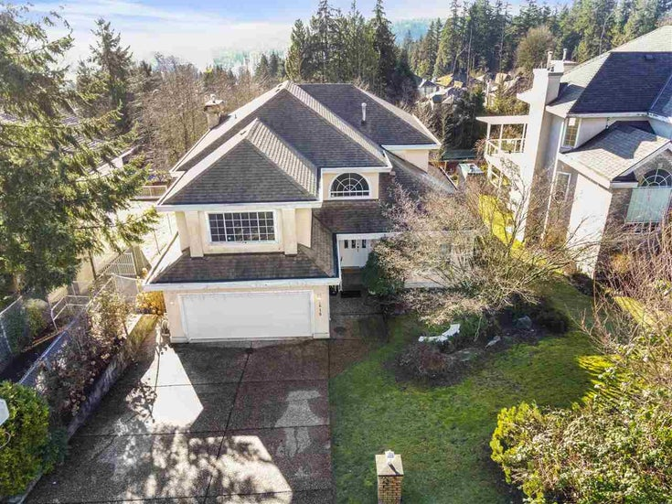2618 SANDSTONE CRESCENT - Westwood Plateau House/Single Family for sale, 7 Bedrooms (R2530730)