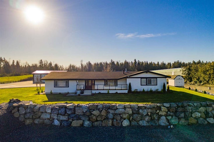 29136 TOWNSHIPLINE ROAD - Bradner House with Acreage for sale, 6 Bedrooms (R2530739)
