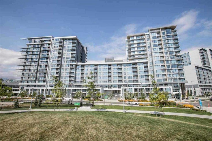 1106 3331 BROWN ROAD - West Cambie Apartment/Condo for sale, 2 Bedrooms (R2530754)