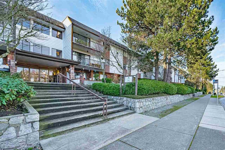 103 7473 140 STREET - East Newton Apartment/Condo for sale, 2 Bedrooms (R2530793)