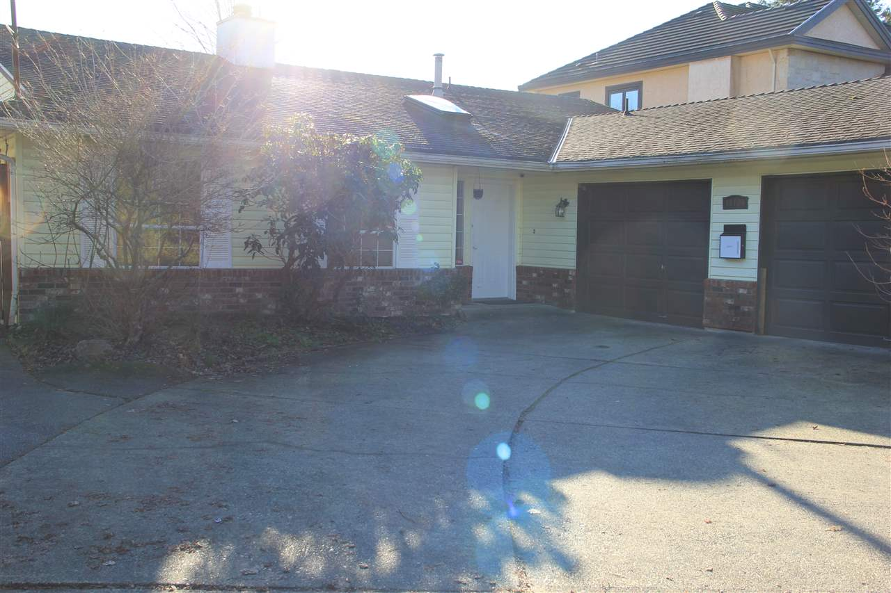 10100 GRANVILLE AVENUE - McLennan House/Single Family for sale, 4 Bedrooms (R2530805)