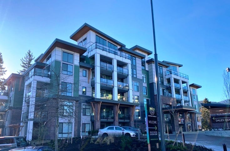 102 45510 MARKET WAY - Vedder S Watson-Promontory Apartment/Condo for sale(R2530821)