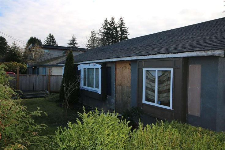 14056 NORTH BLUFF ROAD - White Rock House/Single Family for sale, 3 Bedrooms (R2530825)