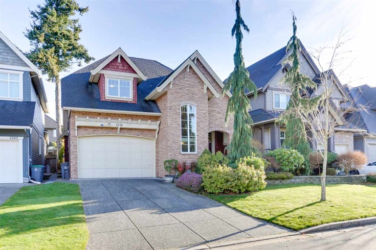 2576 163A STREET - Grandview Surrey House/Single Family for sale, 4 Bedrooms (R2530840)