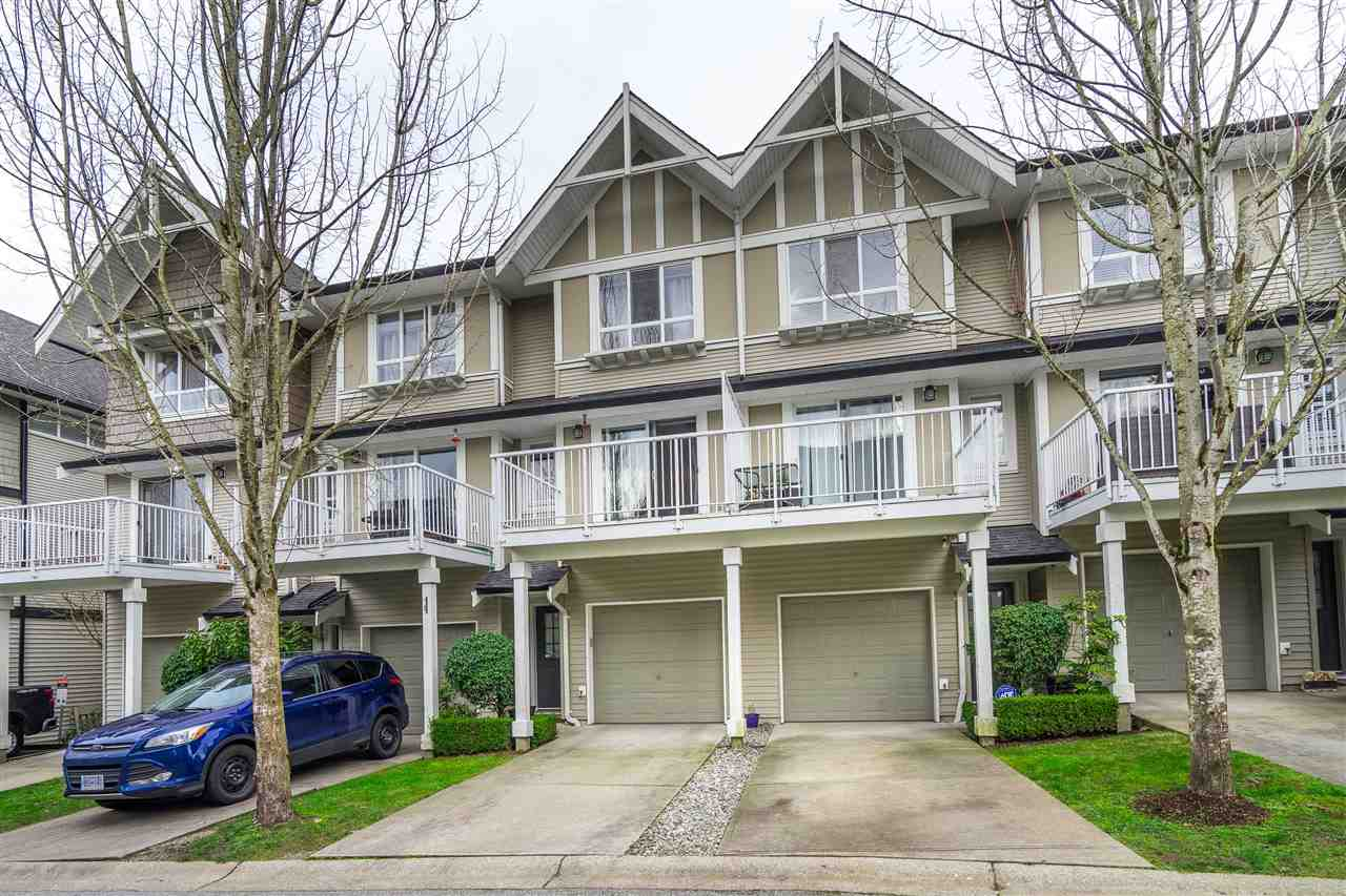152 6747 203 STREET - Willoughby Heights Townhouse for sale, 2 Bedrooms (R2530845) - #1