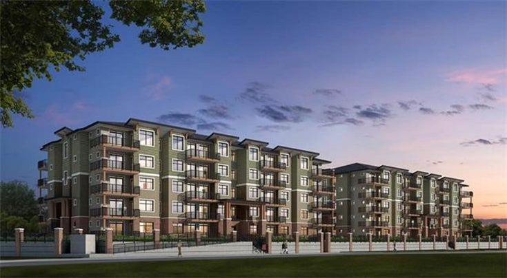 201 20686 EASTLEIGH CRESCENT - Langley City Apartment/Condo for sale, 2 Bedrooms (R2530857)