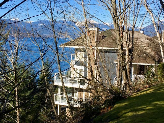 17 OCEAN POINT DRIVE - Howe Sound 1/2 Duplex for sale, 4 Bedrooms (R2530860)