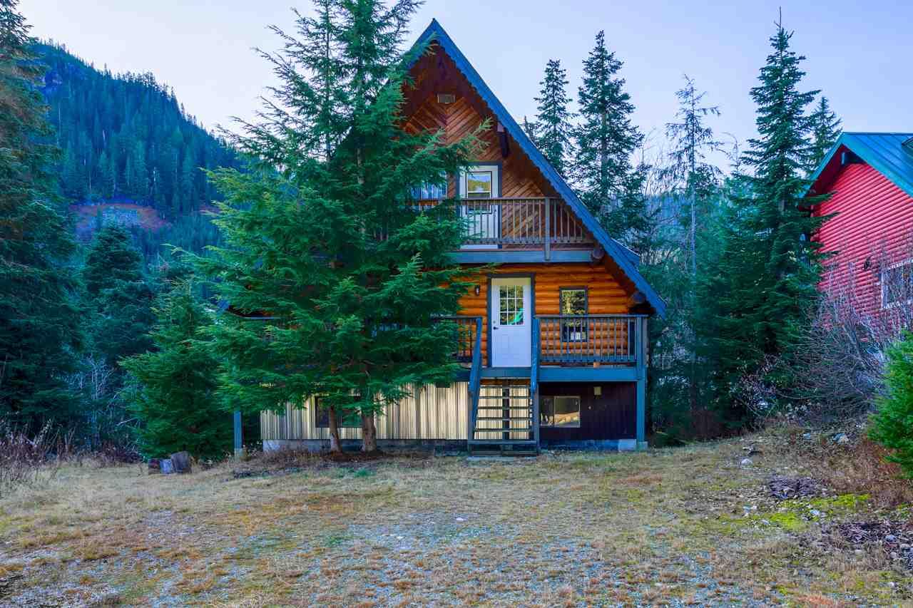 20751 MOUNT KLAUDT ROAD - Hemlock House/Single Family for sale, 4 Bedrooms (R2530878) - #1